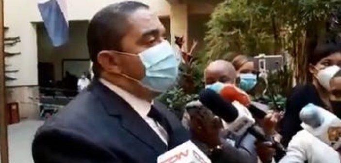 Abogados Fernando Rosa recurren al alto Comisionado de los Derechos Humanos