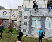 8 muertos y varios heridos tras estudiante abrir fuego en Rusia