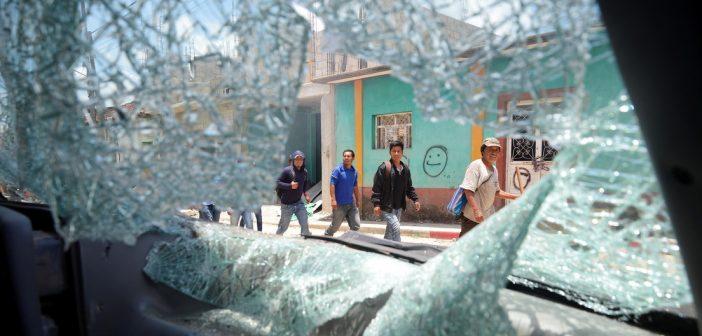 México, Colombia y Honduras entre los países con niveles más altos de crimen organizado