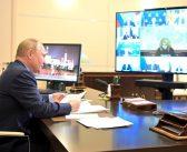 Rusia anuncia una semana no laboral por aumento casos Covid